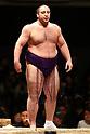 Kawasaki Sumo Tournament 2019