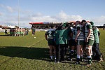 Counties Manukau Premier Club Rugby game between Wauku & Manurewa played at Waiuku on Saturday June 6th. Manurewa won 36 - 31 after leading 14 - 12 at halftime.