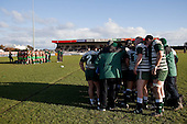 Counties Manukau Premier Club Rugby game between Wauku & Manurewa played at Waiuku on Saturday June 6th. Manurewa won 36 - 31 after leading 14 - 12 at halftime.