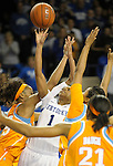 UK Hoops 2012: Tennessee
