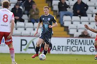 Scott Wharton of Bury during Stevenage vs Bury, Sky Bet EFL League 2 Football at the Lamex Stadium on 9th March 2019