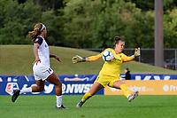 Sky Blue FC v North Carolina Courage, September 7, 2019
