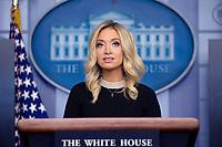 Kayleigh McEnany Press Briefing