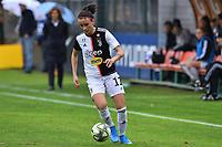 Barbara Bonansea (Juventus) <br /> <br /> <br /> Barbara Bonansea (Juventus) <br /> <br /> <br /> Roma 24/11/2019 Stadio Tre Fontane <br /> Football Women Serie A 2019/2020<br /> AS Roma - Juventus <br /> Photo Andrea Staccioli / Insidefoto