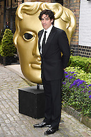 Stephen Mangan<br /> arrives for the BAFTA TV Craft Awards 2016 at the Brewery, Barbican, London<br /> <br /> <br /> ©Ash Knotek  D3109 24/04/2016