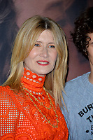"""LOS ANGELES, USA. November 06, 2019: Laura Dern at the premiere for """"Marriage Story"""" at the DGA Theatre.<br /> Picture: Paul Smith/Featureflash"""