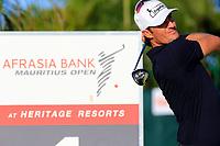 AfrAsia Bank Mauritius Open 2017 R1