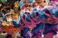 Danças Juninas