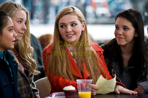 ABIGAIL BRESLIN.in New Year's Eve.*Filmstill - Editorial Use Only*.CAP/FB.Supplied by Capital Pictures.