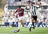 050820 Newcastle Utd v West Ham Utd