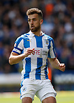 Tommy Smith of Huddersfield Town during the English Championship play-off 1st leg match at the John Smiths Stadium, Huddersfield. Picture date: May 13th 2017. Pic credit should read: Simon Bellis/Sportimage