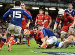 210214 Wales v France 6Nations