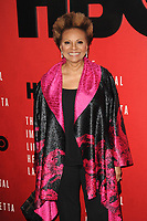 www.acepixs.com<br /> April 18, 2017  New York City<br /> <br /> Leslie Uggams attending 'The Immortal Life of Henrietta Lacks' premiere at SVA Theater on April 18, 2017 in New York City.<br /> <br /> Credit: Kristin Callahan/ACE Pictures<br /> <br /> <br /> Tel: 646 769 0430<br /> Email: info@acepixs.com