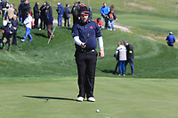 Andrew Johnston (ENG) on the 4th during Round 1 of the Open de Espana 2018 at Centro Nacional de Golf on Thursday 12th April 2018.<br /> Picture:  Thos Caffrey / www.golffile.ie<br /> <br /> All photo usage must carry mandatory copyright credit (&copy; Golffile | Thos Caffrey)