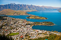 New Zealand - South Island - Queenstown