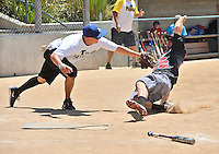 Building Trades News 2014 Softball