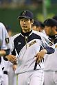 Shota Takeda (JPN), <br /> NOVEMBER 14, 2014 - Baseball : <br /> 2014 All Star Series Game 2 <br /> between Japan and MLB All Stars <br /> at Tokyo Dome in Tokyo, Japan. <br /> (Photo by YUTAKA/AFLO SPORT)[1040]