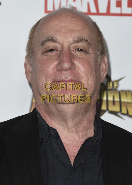LOS ANGELES, CA - SEPTEMBER 19:  Jeph Loeb at the premiere Of ABC's &quot;Agents Of SHIELD&quot; Season 4 at Pacific Theatres at The Grove on Sunday, September 19, 2016, in Los Angeles, California. <br /> CAP/MPI99<br /> &copy;MPI99/Capital Pictures