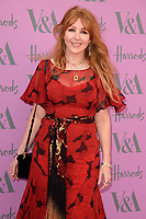 Charlotte Tilbury arriving for the Victoria and Albert Museum Summer Party 2018, London, UK. <br /> 20 June  2018<br /> Picture: Steve Vas/Featureflash/SilverHub 0208 004 5359 sales@silverhubmedia.com