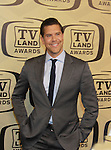 "Fredrik Eklund - Million Dollar Listing at the 10th Anniversary of the TV Land Awards on April 14, 2012 to honor shows ""Murphy Brown"", ""Laverne & Shirley"", ""Pee-Wee's Playhouse"", ""In Loving Color"" and ""One Day At A Time"" and Aretha Franklin at the Lexington Armory, New York City, New York. (Photo by Sue Coflin/Max Photos)"