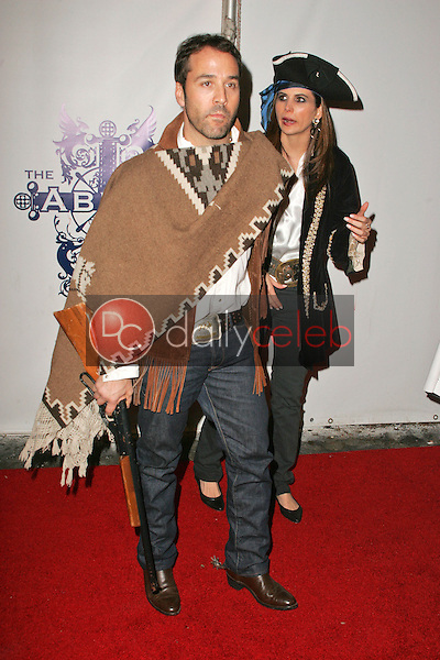 Jeremy Piven<br />