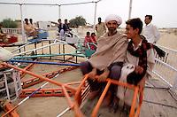 Pakistan | Widersprüche
