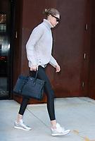 JAN 15 Gigi Hadid Seen In NY