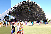 Coachella Valley Arts & Music Festival on April 11, 2014  (Photo by Lori Schaffhauser/Guest Of A Guest)