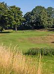 GROESBEEK  - hole Oost 3. ,  Golf op Rijk van Nijmegen.   COPYRIGHT KOEN SUYK