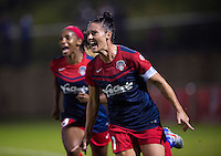 ED Washington Spirit vs Chicago Red Stars, September 30, 2016