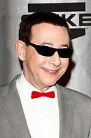 LOS ANGELES - OCT 15:  Paul Reubens at the Scream Awards 2011 at the Universal Studios on October 15, 2011 in Los Angeles, CA