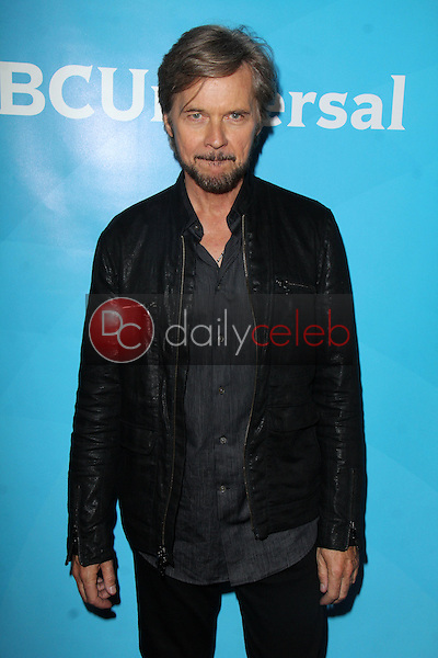 Stephen Nichols<br /> at the NBCUniversal Press Tour Day 2, Beverly Hilton, Beverly Hills, CA 08-13-15<br /> David Edwards/DailyCeleb.com 818-249-4998
