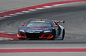 Pirelli World Challenge<br /> Grand Prix of Texas<br /> Circuit of The Americas, Austin, TX USA<br /> Sunday 3 September 2017<br /> Peter Kox/ Mark Wilkins<br /> World Copyright: Richard Dole/LAT Images<br /> ref: Digital Image RD_COTA_PWC_17306