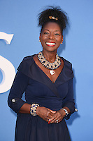 "Floella Benjamin<br /> at the Special Screening of The Beatles Eight Days A Week: The Touring Years"" at the Odeon Leicester Square, London.<br /> <br /> <br /> ©Ash Knotek  D3154  15/09/2016"