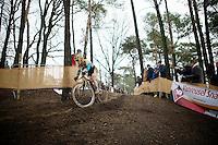 Pavla Havlikova (CZE/Telenet-Fidea)<br /> <br /> Zolder CX UCI World Cup 2014