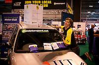 LOCC Autosport 2012
