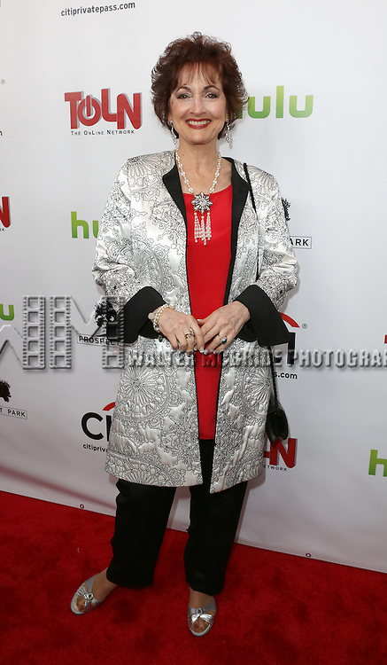 Robin Strasser  attending the Celebration Launch of the April 29th online debut of 'All My Children' and 'One Life To Live' on the TOLN Online Network held at the Skirballcenter for Performing Arts in New York City on 4/23/2013...