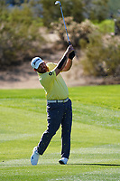 JB Holmes (USA) In action during the third round of the Waste Management Phoenix Open, TPC Scottsdale, Phoenix, USA. 31/01/2020<br /> Picture: Golffile | Phil INGLIS<br /> <br /> <br /> All photo usage must carry mandatory copyright credit (© Golffile | Phil Inglis)