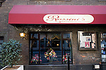 Rossini's Northern Italian Cuisine, Exterior, New York, New York
