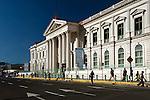 National Palace of San Salvador, El Salvador.