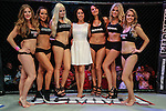 UCMMA Ring Girls