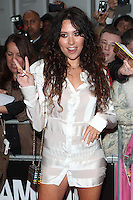 Eliza Doolittle arriving for the 2014 Glamour Awards, London. 03/06/2014 Picture by: Alexandra Glen / Featureflash