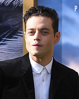 """11 January 2020 - Westwood, California - Rami Malek. Premiere Of Universal Pictures' """"Dolittle"""" held at the Regency Village Theatre. Photo Credit: Billy Bennight/AdMedia"""