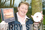 Voice of memories: Marian Collins from Newcastlewest who has launched her cd of hymns called A Time To Remember.