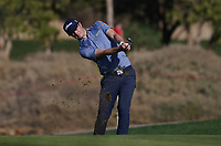 David Law (SCO) on the 16th fairway during Round 3 of the Abu Dhabi HSBC Championship at the Abu Dhabi Golf Club, Abu Dhabi, United Arab Emirates. 18/01/2020<br /> Picture: Golffile | Thos Caffrey<br /> <br /> <br /> All photo usage must carry mandatory copyright credit (© Golffile | Thos Caffrey)