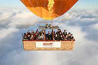 20160217 February 17 Hot Air Balloon Gold Coast