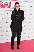 LONDON, UK. November 24, 2016: Gok Wan at the 2016 ITV Gala at the London Palladium Theatre, London.<br /> Picture: Steve Vas/Featureflash/SilverHub 0208 004 5359/ 07711 972644 Editors@silverhubmedia.com