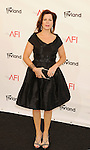 LOS ANGELES, CA - JUNE 07: Marcia Gay Harden arrives at the 40th AFI Life Achievement Award honoring Shirley MacLaine at Sony Pictures Studios on June 7, 2012 in Los Angeles, California.