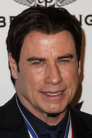 BEVERLY HILLS, CA - JANUARY 17: John Travolta at the 11th Annual Living Legends Of Aviation Awards held at The Beverly Hilton Hotel on January 17, 2014 in Beverly Hills, California. (Photo by Xavier Collin/Celebrity Monitor)