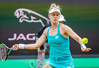 Rosmalen, Netherlands, 16 June, 2019, Tennis, Libema Open, Alison Riske (USA)<br /> Photo: Henk Koster/tennisimages.com